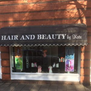 Hair & Beauty by Kate