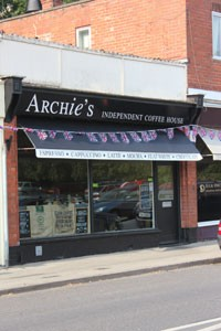 Archie's Independant Coffee