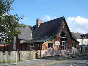Bucknall Primary School