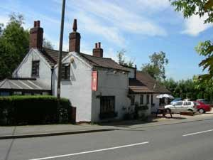 The Durham Ox, Thimbleby