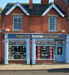 Harry's Home Hardware