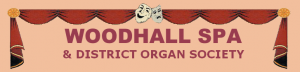 Woodhall Spa Organ Society