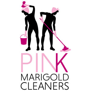 Pink Marigold Cleaners